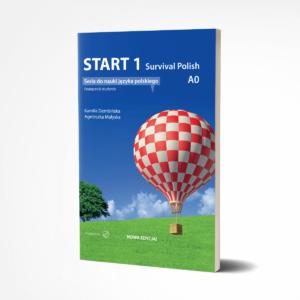 Start 1 Survival Polish Seria do nauki jezyka polskiego A0