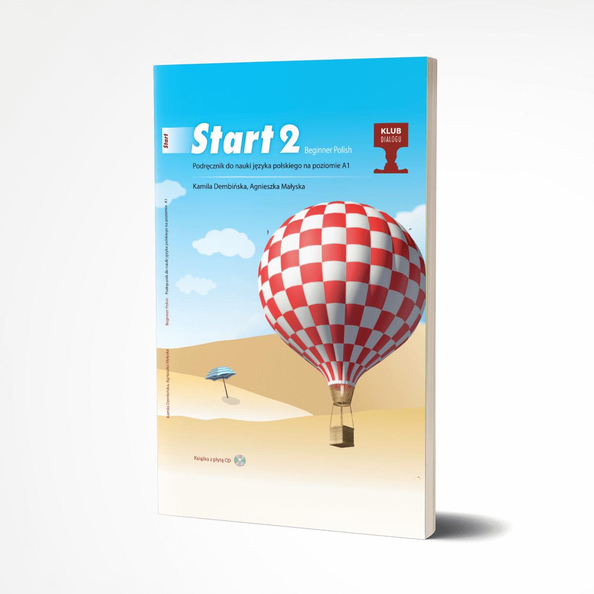 START 2 – Podręcznik studenta Beginner Polish – Flipbook