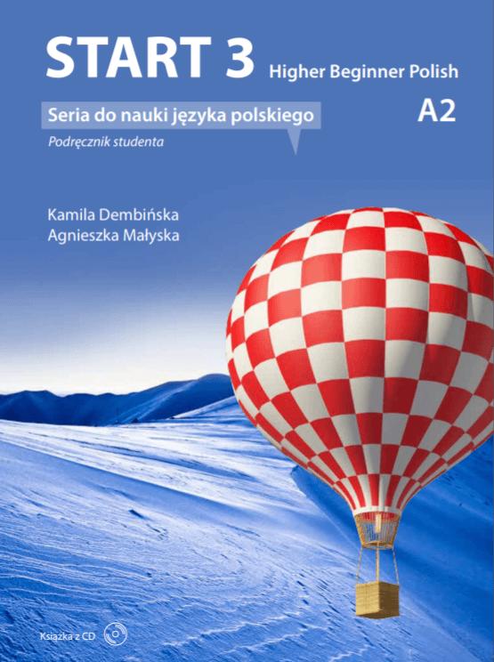 START 3 Podręcznik studenta