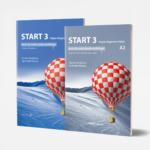 Zestaw Start 3 seria do nauki jezyka polskiego A2