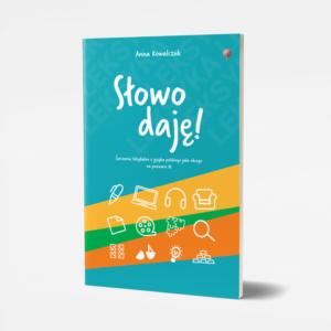 Slowo Daje cwiczenia leksykalne z jezyka polskiego jako obcego na poziomie A1