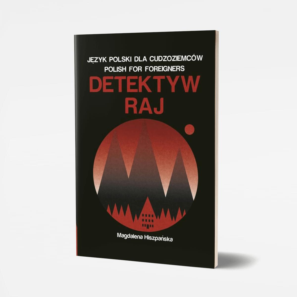 Detektyw Raj