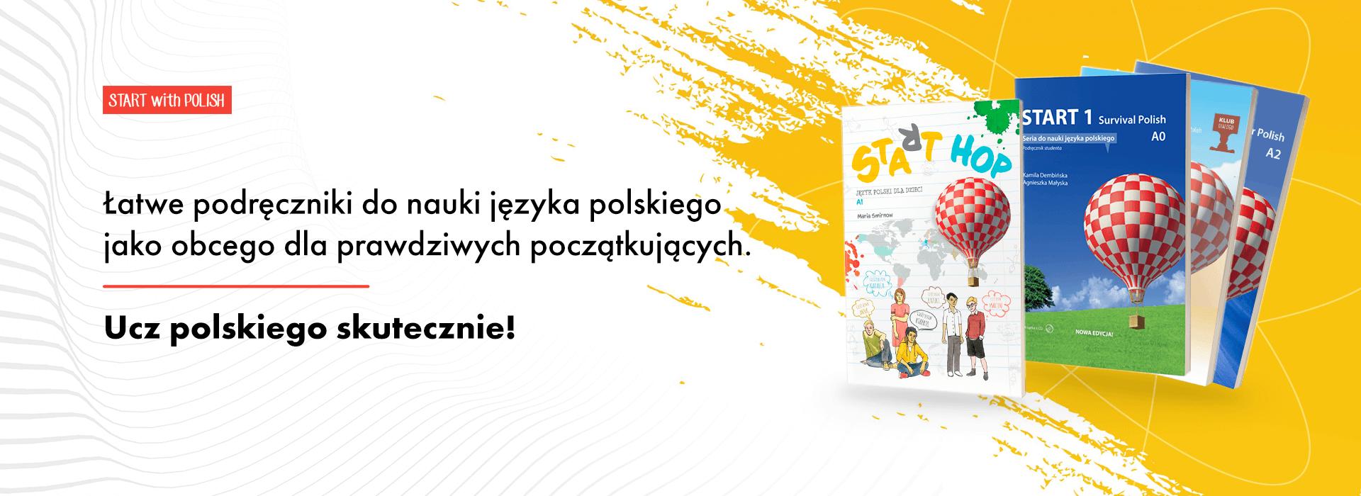 nauka języka polskiego dla obcokrajowców